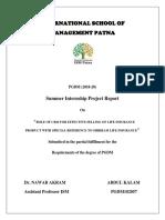 Final Report Abdul