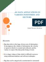 Nikhil Big Data