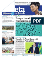 Gazeta Do Estado Go (30.09.19)
