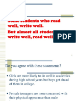 Critical Reading Ppt