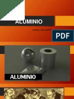 Aluminio Diapositivas