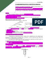 1° Apunte Estatica grafica UTN FRTDF
