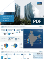 2019 Office Market Snapshot Q1 Colliers