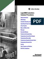 Logix5000 Controllers Common Procedures
