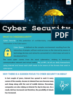 Cyber Security Notes
