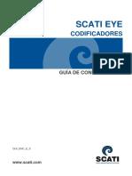 Scati-QUI-Guia Configuracion Codificadores IP SCATIEYE Enviable-es