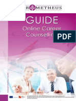 Prometheus Online Career Counselling Guide Eng