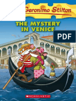 The Mystery in Venice (Geronimo Stilton #48) ( PDFDrive.com ).pdf