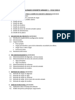 Tarea Academica de Concreto Armado 1 Ciclo 2019-II