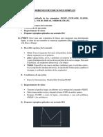 Tp4-Ordenes de Edicion Simples