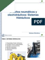 principios básicos hidráulica
