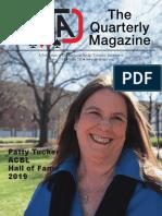 ABTA Quarterly Winter 2018