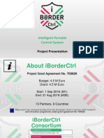 IBorderCtrl Global Presentation v5