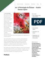 O Livro Do Prazer_ a Psicologia Do Êxtase - Austin Osman Spare - Caotize-se