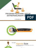 PPT Program Pelatihan