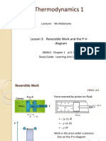 Lecture 3 Work and P-V-diagram_2019