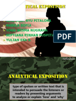 analytical-exposition XI MIPA 6.ppt