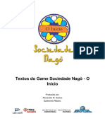 Textos Do Game - Sociedade Nagô (1)
