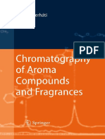Tibor Cserháti (Auth.) - Chromatography of Aroma Compounds and Fragrances-Springer-Verlag Berlin Heidelberg (2010)