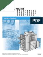 Canon iR3225,3230,3235,3245 - Troubleshooting.pdf