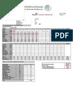 fan static head calculation sheet