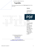 Crossword Puzzle - Vegetables (Vera Mello) I-TESL-J.pdf