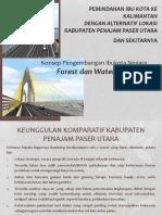 Presentasi Ibu Kota Versi PPU Singkat 1