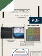 Plan de Desarrollo Personal y Profesional.ppt
