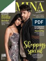 Femina India October 09 2019