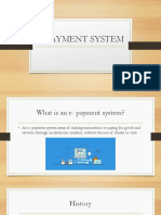 Benefits of E-Payment SystemNEW
