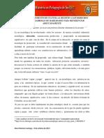 ESTRATEGIAS DE FOMENTO DE CULTURA AL RESPETO A LOS DERECHOS DE AUTOR Y DESARROLLO DE HABILIDADES PARA REFERENCIAR ADECUADAMENTE