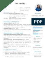 CV Isabella Laiman Santiko.pdf