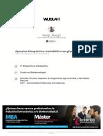 Wuolah-free-Apuntes Bioquímica Metabólica