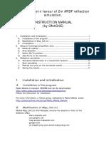 ARDF RadioMobile Instruction Manual V1