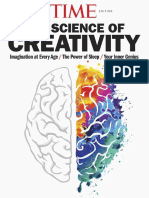 Time Special Edition - The Science of Creativity
