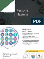 personal hygiene.pptx