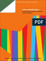 DDHH y Artes manual.pdf