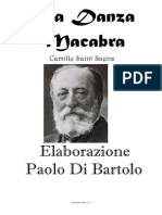 Danza Macabra - Saint Saens trio version