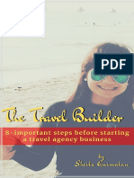 Travel Builder
