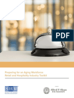 Retail and Hospitality Toolkit