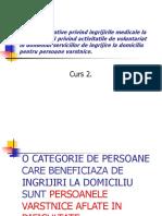 Norme legislative privind ingrijirile medicale la.ppt
