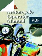 Safe Riding Manual_Iowa