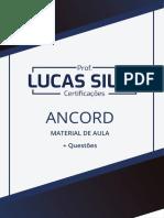 Apostila Lucas Silva_ Ancord