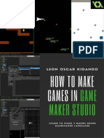 Learn How to Make Games in Game Maker Studio DEMO