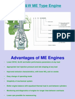 ME Engine (Intelligent Engine)