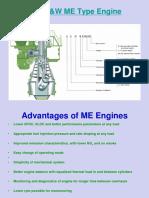 ME Engine (Intelligent Engine)