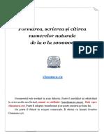 Numerele de la 0 la 1000000.pdf