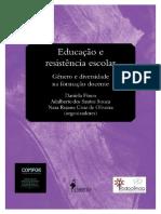 Educacao Resistência