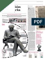 Tradición y Vigencia, Ricardo Palma
