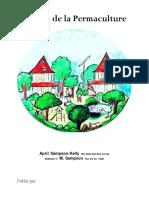 La Voie de La Permaculture - Samson Kelly